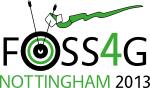 FOSS4G - logo