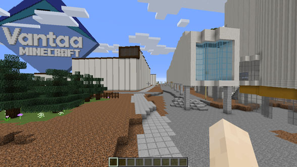 Vantaa_Minecraft